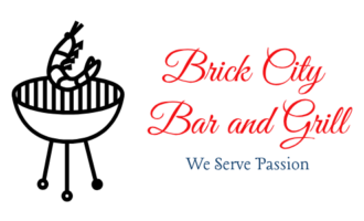 Brick City Bar and Grill – We Serve Passion